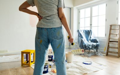 5 Things You Need to Know Before Starting a Home Reno