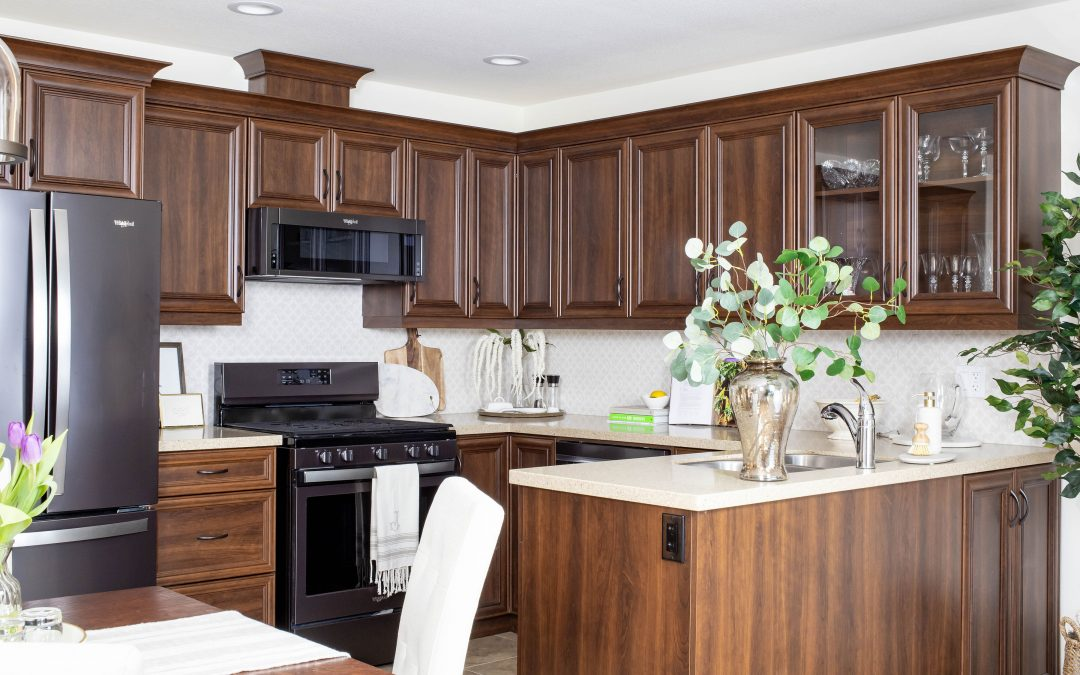 The 7 Best Kitchen Cabinetry Colours That Will Remain Timeless