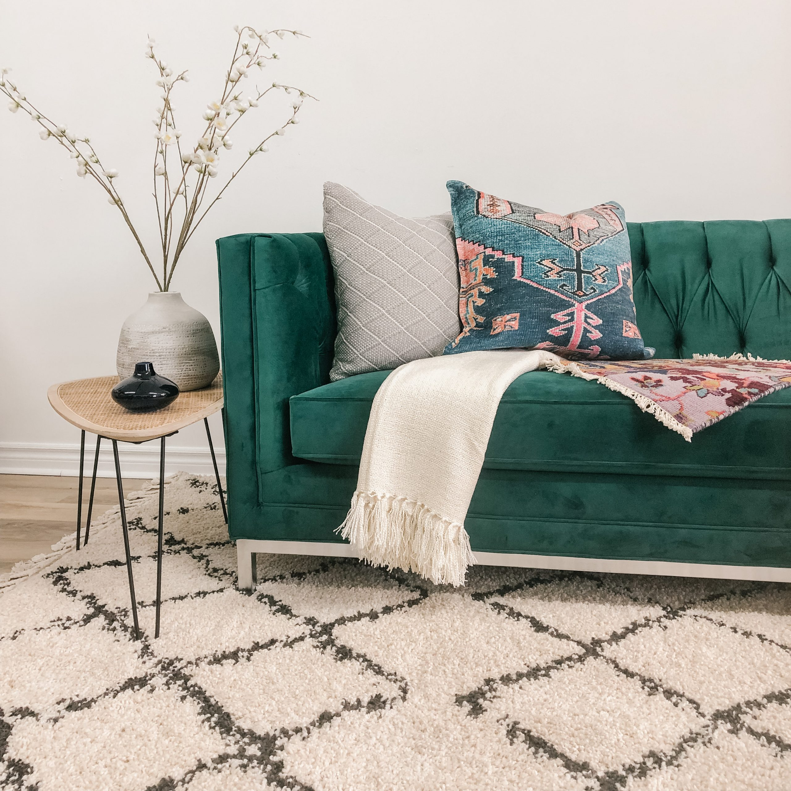 Get all the key furnishings for your room for one flat fee