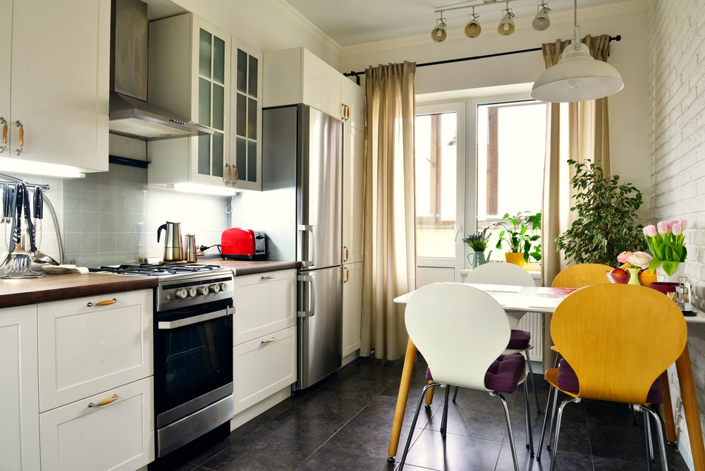 How to Maximize Storage Space in a Small Kitchen
