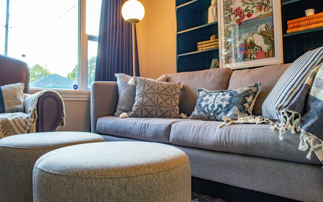 How To Budget Your Redecorating or Renovation Project