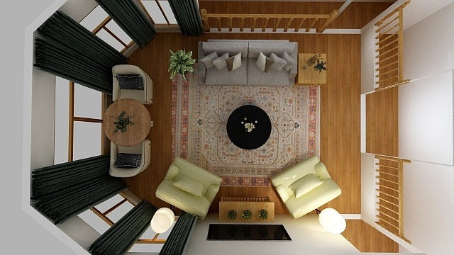 How to Layout Your Room Like a Design Pro