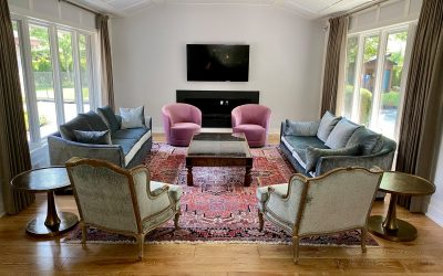 Considering Hiring an Interior Designer? Read This First.